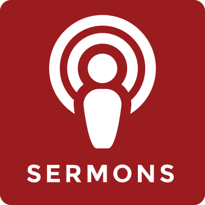 Sermon Podcast Symbol